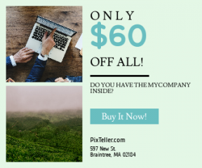 Square large web banner template for sales - #banner #businnes #sales #CallToAction #salesbanner #person #mist #lay #pro #mobile #agriculture #paper #station