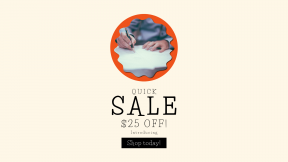 FullHD image template for sales - #banner #businnes #sales #CallToAction #salesbanner #person #professional #adult #frame #edges #webmarketing #border #wavy #letter #blur
