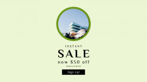 FullHD image template for sales - #banner #businnes #sales #CallToAction #salesbanner #hotel #real #building #corporate #mixed