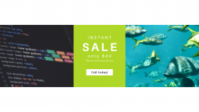 FullHD image template for sales - #banner #businnes #sales #CallToAction #salesbanner #atlanti #animal #styling #nassau #css #closeup #programming #macro
