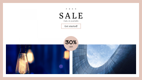 FullHD image template for sales - #banner #businnes #sales #CallToAction #salesbanner #up #edison #indoor #architecture #structure #light #cloud #global #blue #yellow