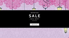 FullHD image template for sales - #banner #businnes #sales #CallToAction #salesbanner #design #line #product #pink #pattern #wallpaper #petal #green