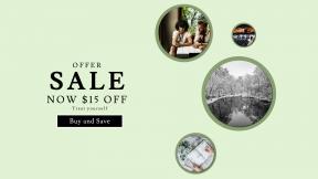 FullHD image template for sales - #banner #businnes #sales #CallToAction #salesbanner #list #plan #cockpit #people #option #bokeh