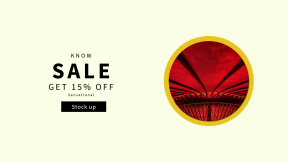 FullHD image template for sales - #banner #businnes #sales #CallToAction #salesbanner #vibrant #umbrella #abstract #tradition #pattern #beauty #design #japan #red