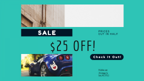 FullHD image template for sales - #banner #businnes #sales #CallToAction #salesbanner #exterior #sport #fast #factory #bokeh #love #blue #transportation #blur