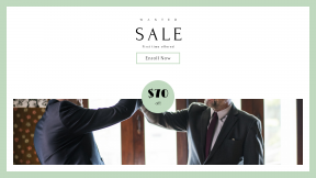 FullHD image template for sales - #banner #businnes #sales #CallToAction #salesbanner #client #professional #corporate #meeting #partnership #negotiation #five