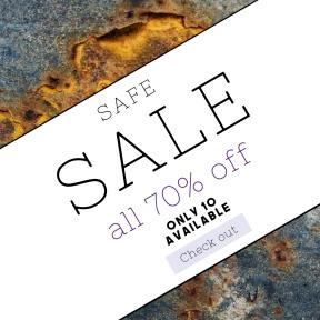 Image design template for sales - #banner #businnes #sales #CallToAction #salesbanner #texture #soil #rust #wallpaper #material #rock #pattern #computer