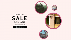 FullHD image template for sales - #banner #businnes #sales #CallToAction #salesbanner #city #shape #geometric #plant #house #style #wall #pipe