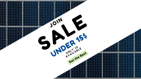 FullHD image template for sales - #banner #businnes #sales #CallToAction #salesbanner #solar #power #pattern #energy #geneva #green #panel #ecology #geometric