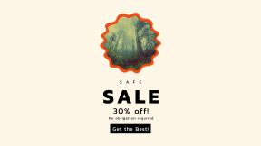 FullHD image template for sales - #banner #businnes #sales #CallToAction #salesbanner #fog #wavy #swirly #season #scalloped #rectangles
