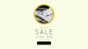 FullHD image template for sales - #banner #businnes #sales #CallToAction #salesbanner #glass #libro #laptop #desk #write #ordenador