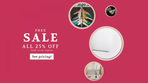 FullHD image template for sales - #banner #businnes #sales #CallToAction #salesbanner #on #love #number #clothing #computer