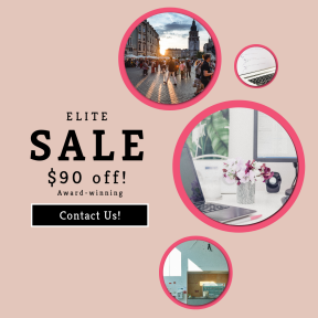 Image design template for sales - #banner #businnes #sales #CallToAction #salesbanner #children #europe #security #white #pedestrian #afternoon #flower
