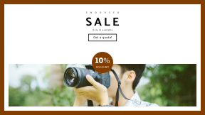 FullHD image template for sales - #banner #businnes #sales #CallToAction #salesbanner #nature #lens #technology #watch #tree #photo
