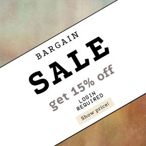 Image design template for sales - #banner #businnes #sales #CallToAction #salesbanner #mist #sky #painting #watercolor #atmosphere #paint #texture