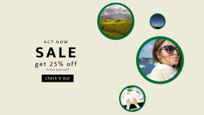 FullHD image template for sales - #banner #businnes #sales #CallToAction #salesbanner #flat #professional #desk #girly #sky #tea #caucasian #farmland #agriculture