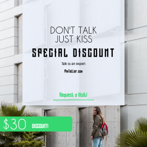 Image design template for sales - #banner #businnes #sales #CallToAction #salesbanner #denim #window #jeans #architecture #stop #school #plants