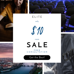 Image design template for sales - #banner #businnes #sales #CallToAction #salesbanner #meeting #shape #view #studying #read #coffee #prague #woman