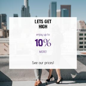 Image design template for sales - #banner #businnes #sales #CallToAction #salesbanner #buildings #jacket #portrait #cream #angeles #consulting #business