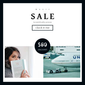 Image design template for sales - #banner #businnes #sales #CallToAction #salesbanner #christian #reading #the #united #woman #airport #of