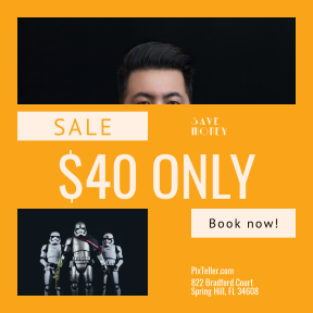 Image design template for sales - #banner #businnes #sales #CallToAction #salesbanner #suit #dalian #male #darth #sci-fi #backgrounds #fashion #style #stormtrooper #dalium