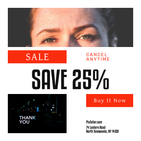 Image design template for sales - #banner #businnes #sales #CallToAction #salesbanner #caucasian #nose #night #female #earring #lasy #you #green #teeth
