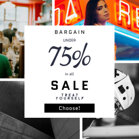 Image design template for sales - #banner #businnes #sales #CallToAction #salesbanner #pastry #city #hockey #crowd #buttons #curve #dongdaemun