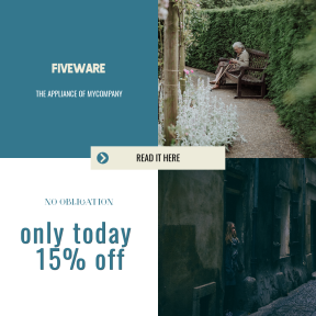 Image design template for sales - #banner #businnes #sales #CallToAction #salesbanner #visual #sitting #alley #technology #park #old #circular
