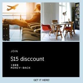 Image design template for sales - #banner #businnes #sales #CallToAction #salesbanner #travelling #travel #suitcase #everypixel #up #waiting #lamp #traveller #no