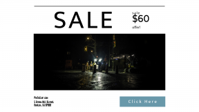 FullHD image template for sales - #banner #businnes #sales #CallToAction #salesbanner #work #at #deere #john #roadwork #hard #construction #oil