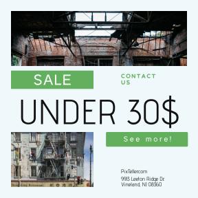 Image design template for sales - #banner #businnes #sales #CallToAction #salesbanner #essentials #urbex #sign #street #sf #brickwork #wall #black