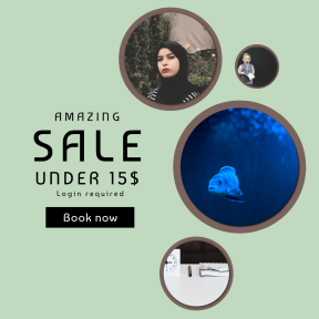 Image design template for sales - #banner #businnes #sales #CallToAction #salesbanner #behavior #biology #female #person #pencil #coffee #underwater #city #teacher