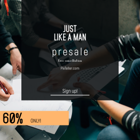 Image design template for sales - #banner #businnes #sales #CallToAction #salesbanner #product #teacher #recruitment #company #work #square #brainstorming #corporate #paper