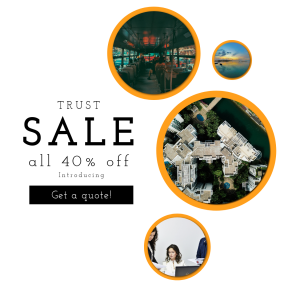 Image design template for sales - #banner #businnes #sales #CallToAction #salesbanner #shape #horizon #coastal #miasto #river #interior #office #night #computer
