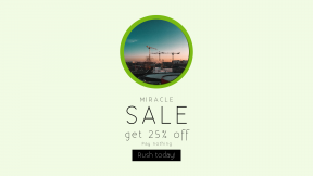 FullHD image template for sales - #banner #businnes #sales #CallToAction #salesbanner #circles #sunrise #building #sunset #shapes #construction #circle #top #music