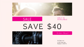 FullHD image template for sales - #banner #businnes #sales #CallToAction #salesbanner #business #rotation #corporate #music #city #sunny #cog #rotate #equipamento