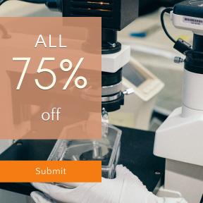 Image design template for sales - #banner #businnes #sales #CallToAction #salesbanner #biomedical #biology #light #university #college #sample