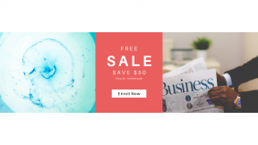 FullHD image template for sales - #banner #businnes #sales #CallToAction #salesbanner #universe #surreal #texture #broker #water