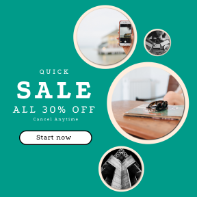 Image design template for sales - #banner #businnes #sales #CallToAction #salesbanner #button #sunglass #woman #landscape #structure #vacation #object #white #close-up #taking