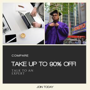 Image design template for sales - #banner #businnes #sales #CallToAction #salesbanner #work #coffee #street #corporate #keyboard #york #apple
