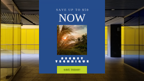 FullHD image template for sales - #banner #businnes #sales #CallToAction #salesbanner #sunset #girl #beach #silhouette #beijing #sand #view #palm #nature #shadow