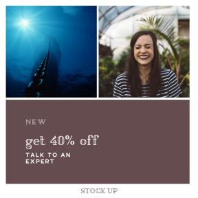 Image design template for sales - #banner #businnes #sales #CallToAction #salesbanner #ship #underwater #dark #fashion #hair #seas