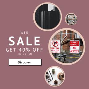 Image design template for sales - #banner #businnes #sales #CallToAction #salesbanner #pour #school #tea #v60 #wallpapers #chain