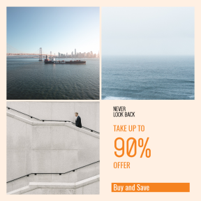Image design template for sales - #banner #businnes #sales #CallToAction #salesbanner #leadership #retro #river #handrail #nyk #consulting #backgrounds #skyscraper #ocean
