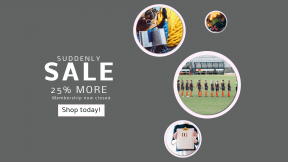 FullHD image template for sales - #banner #businnes #sales #CallToAction #salesbanner #ripe #anthem #football #pot #reading #the #planning #farmer #players #plant