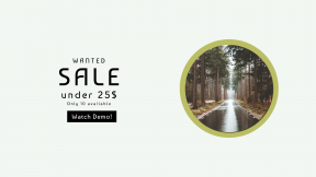 FullHD image template for sales - #banner #businnes #sales #CallToAction #salesbanner #trunk #symmetry #the #tree #smug