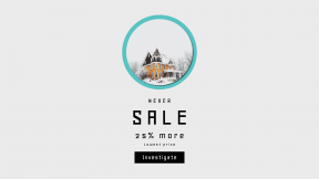FullHD image template for sales - #banner #businnes #sales #CallToAction #salesbanner #winter #woman #home #turret #business #house #castle #white #homey
