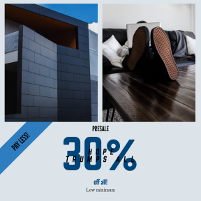 Image design template for sales - #banner #businnes #sales #CallToAction #salesbanner #work #glass #couch #laptop #modern #trainer #comfortable #grey