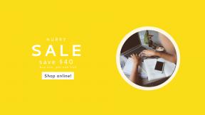FullHD image template for sales - #banner #businnes #sales #CallToAction #salesbanner #office #work #pen #phone #sunglasses