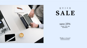 FullHD image template for sales - #banner #businnes #sales #CallToAction #salesbanner #business #macbook #apple #ipad #computer #mac #keyboard